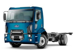 ford cargo, Parts Line
